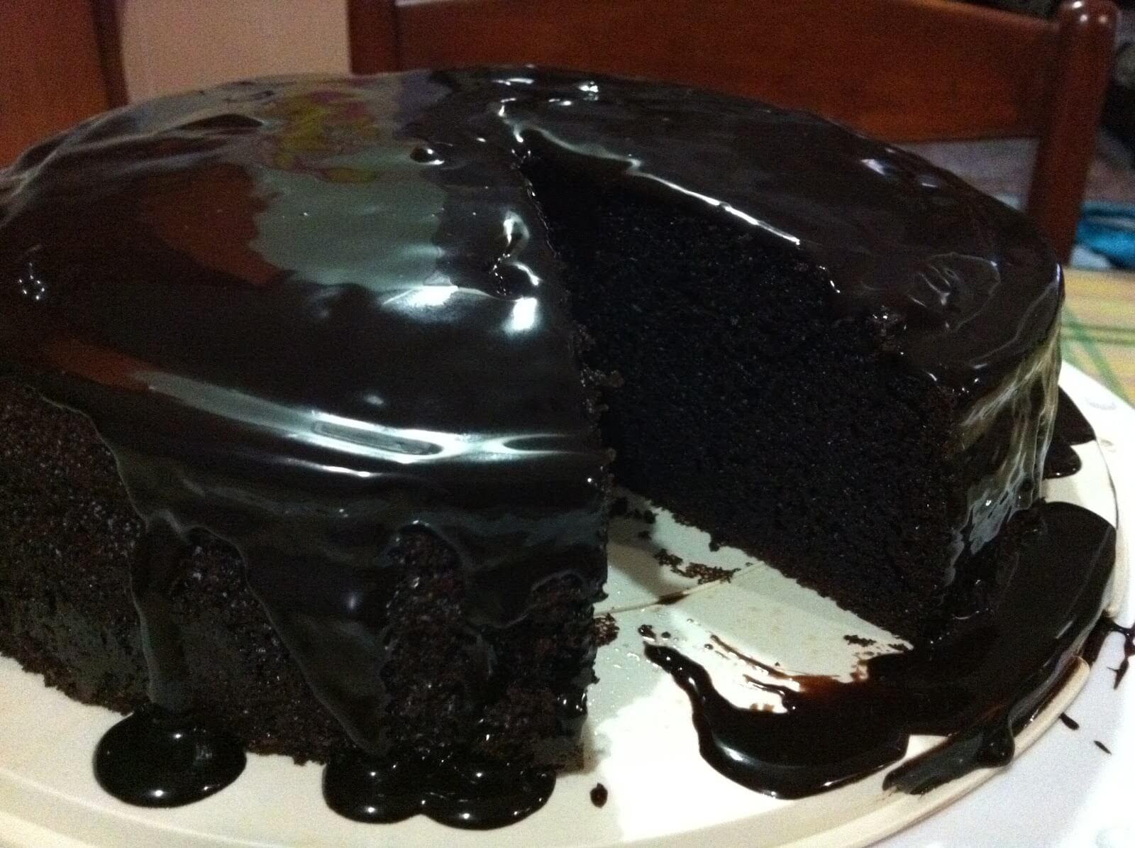 Resepi Kek Coklat Moist Kukus Sukatan Cawan Jual Coklat